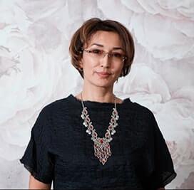Лира Хасен