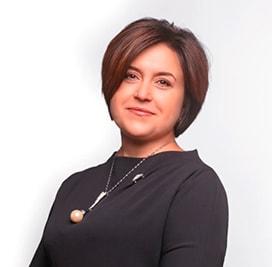 Екатерина Фартовая