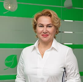 Елена Синчихина